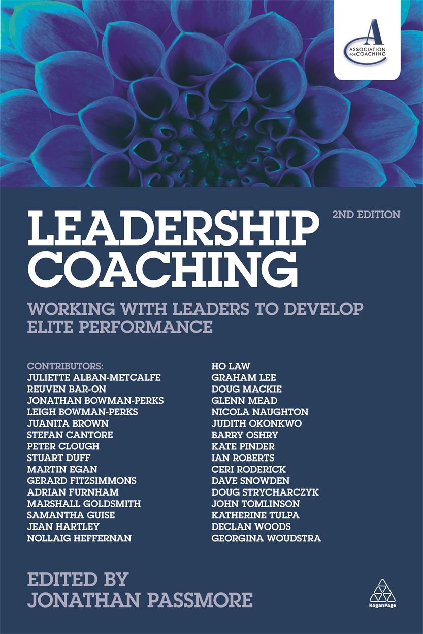 Leadership Coaching (9780749473297)