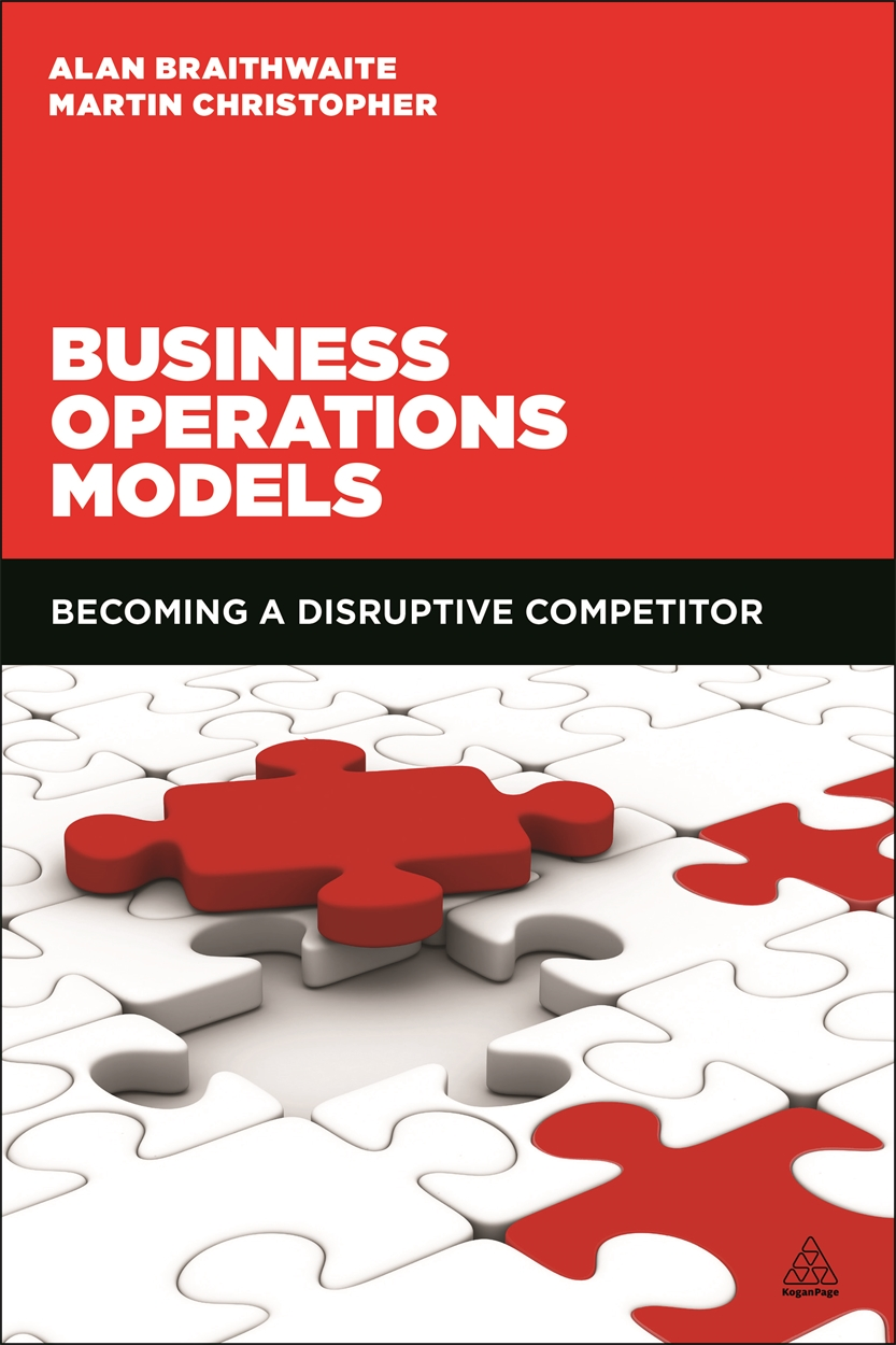 Business Operations Models (9780749473310)