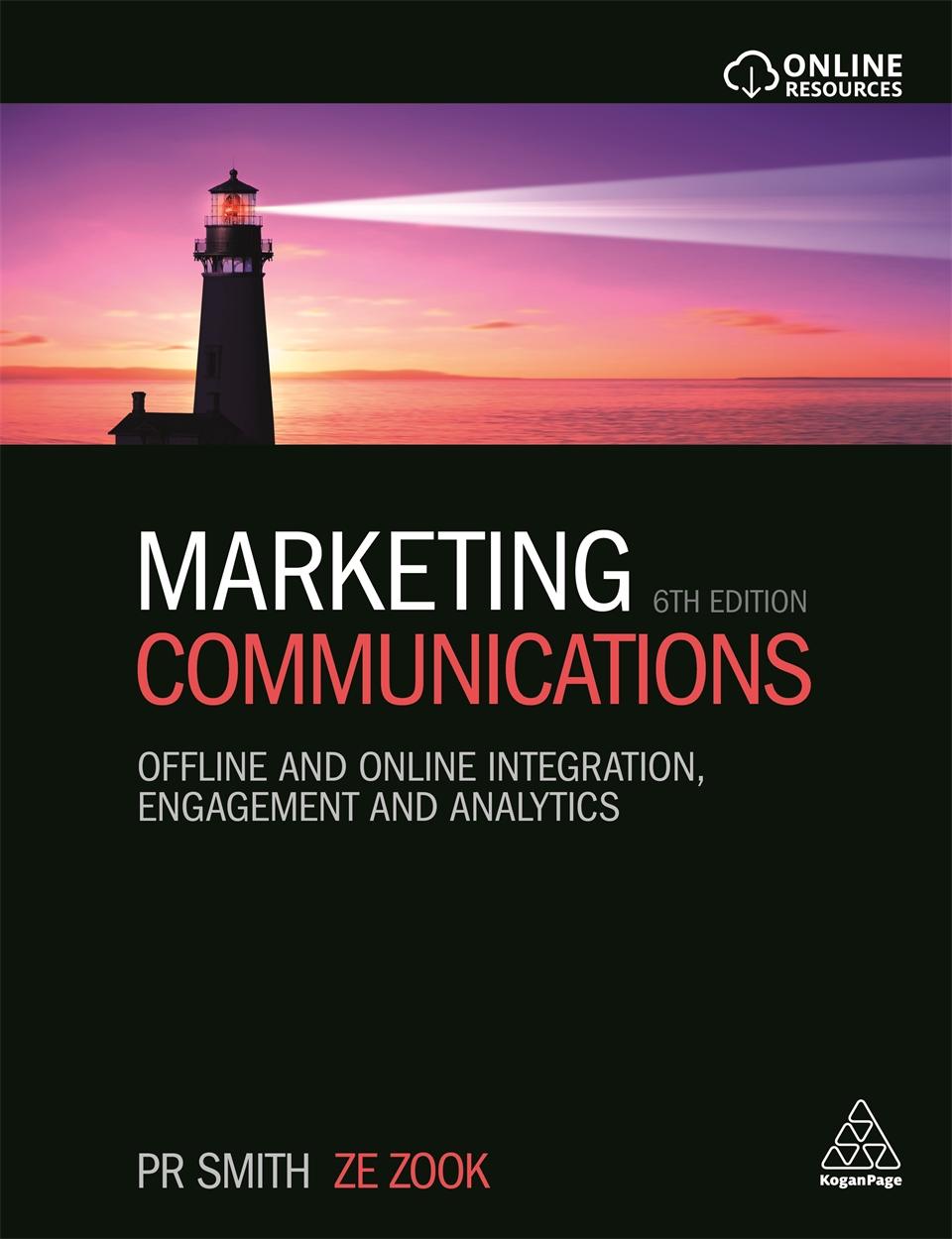 Marketing Communications (9780749473402)