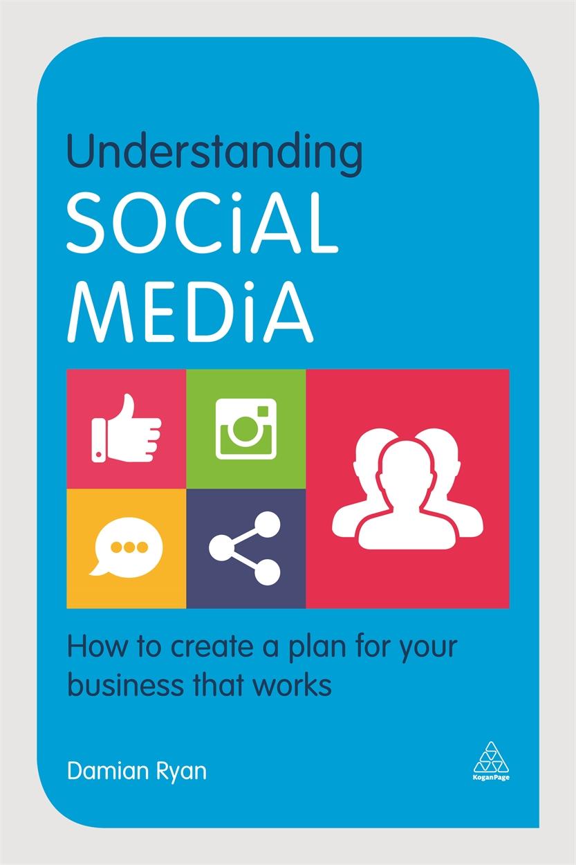 Understanding Social Media (9780749473563)