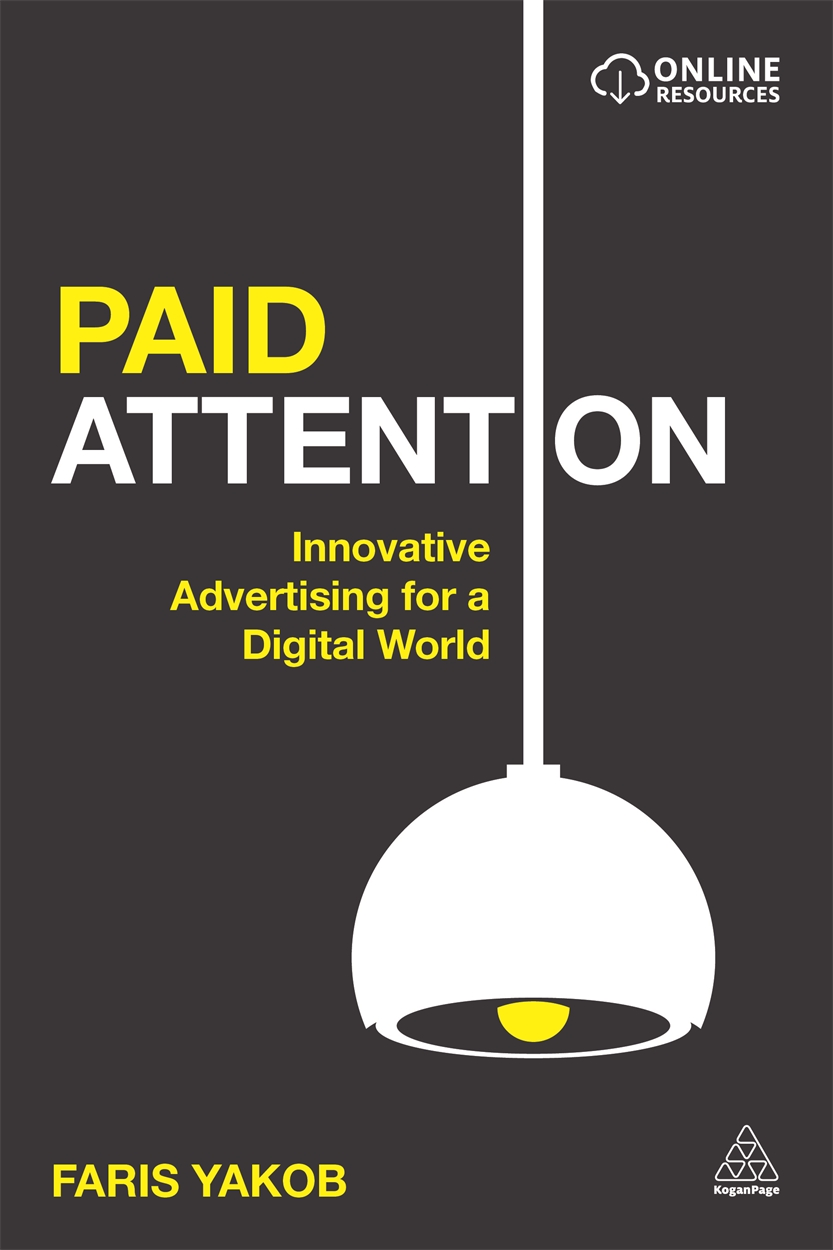 Paid Attention (9780749473600)