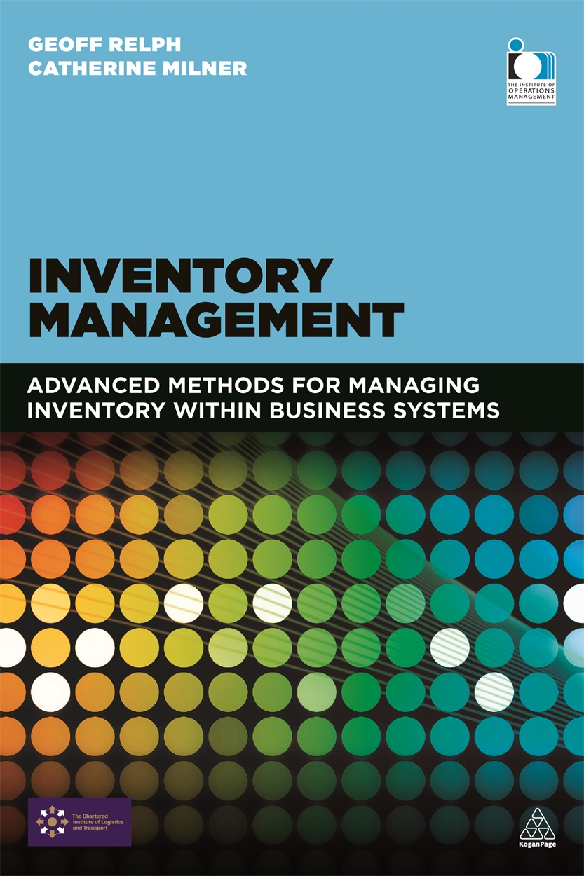Inventory Management (9780749473686)