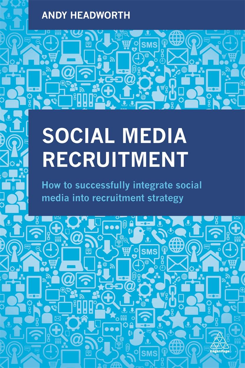 Social Media Recruitment (9780749473709)