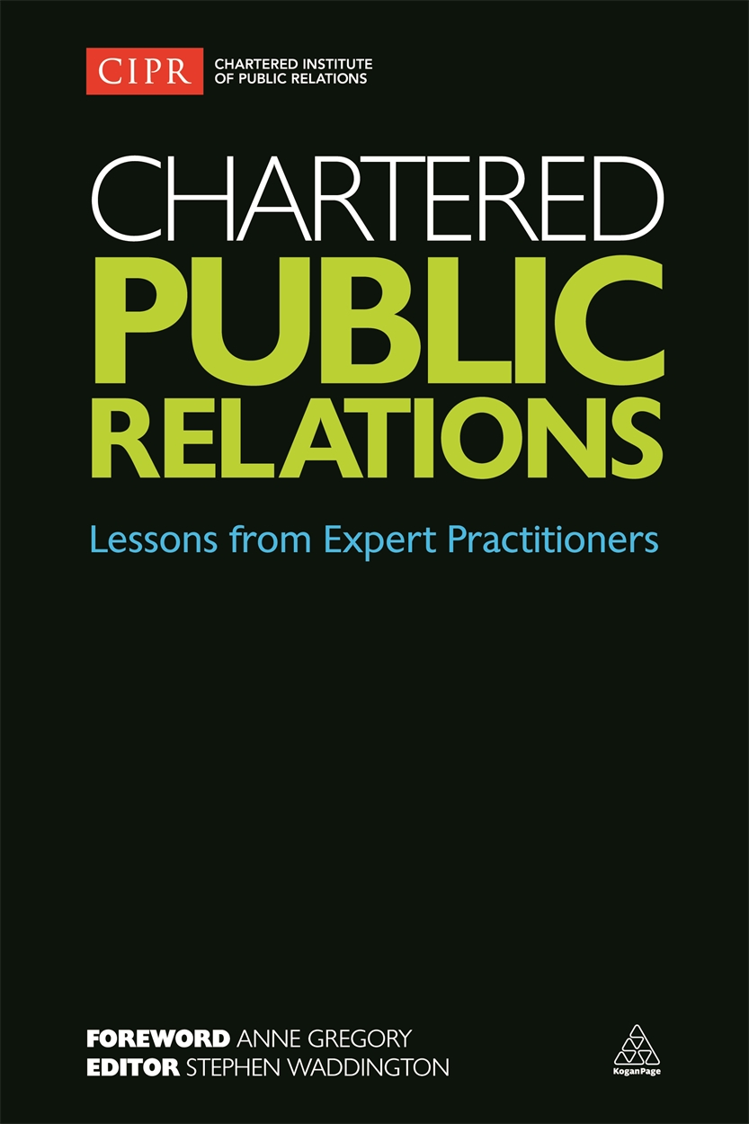 Chartered Public Relations (9780749473723)