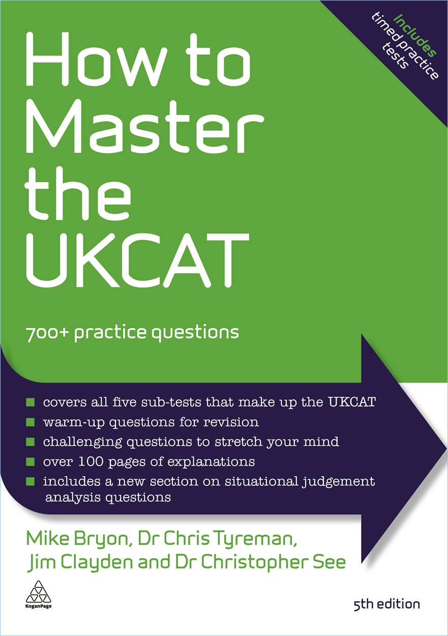 How to Master the UKCAT (9780749473747)