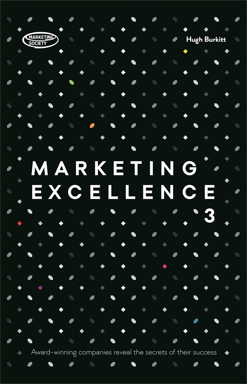 Marketing Excellence 3 (9780749473785)