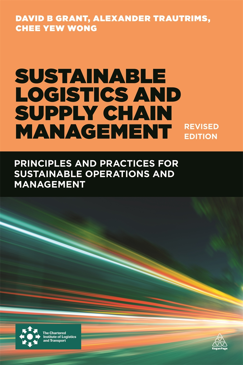 Supply Chain Management Sample Assignment