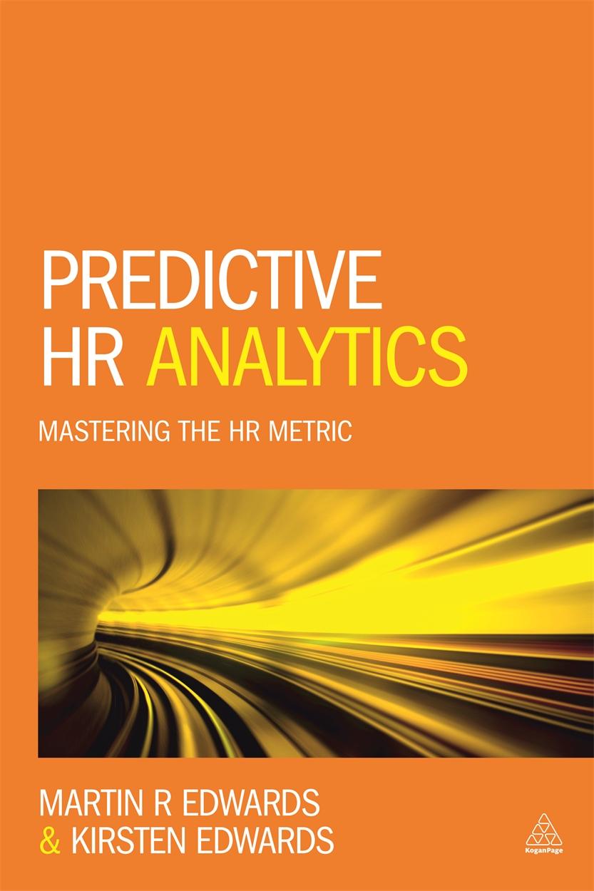 Predictive HR Analytics (9780749473914)