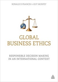 Youth Employment and Global Business Ethics