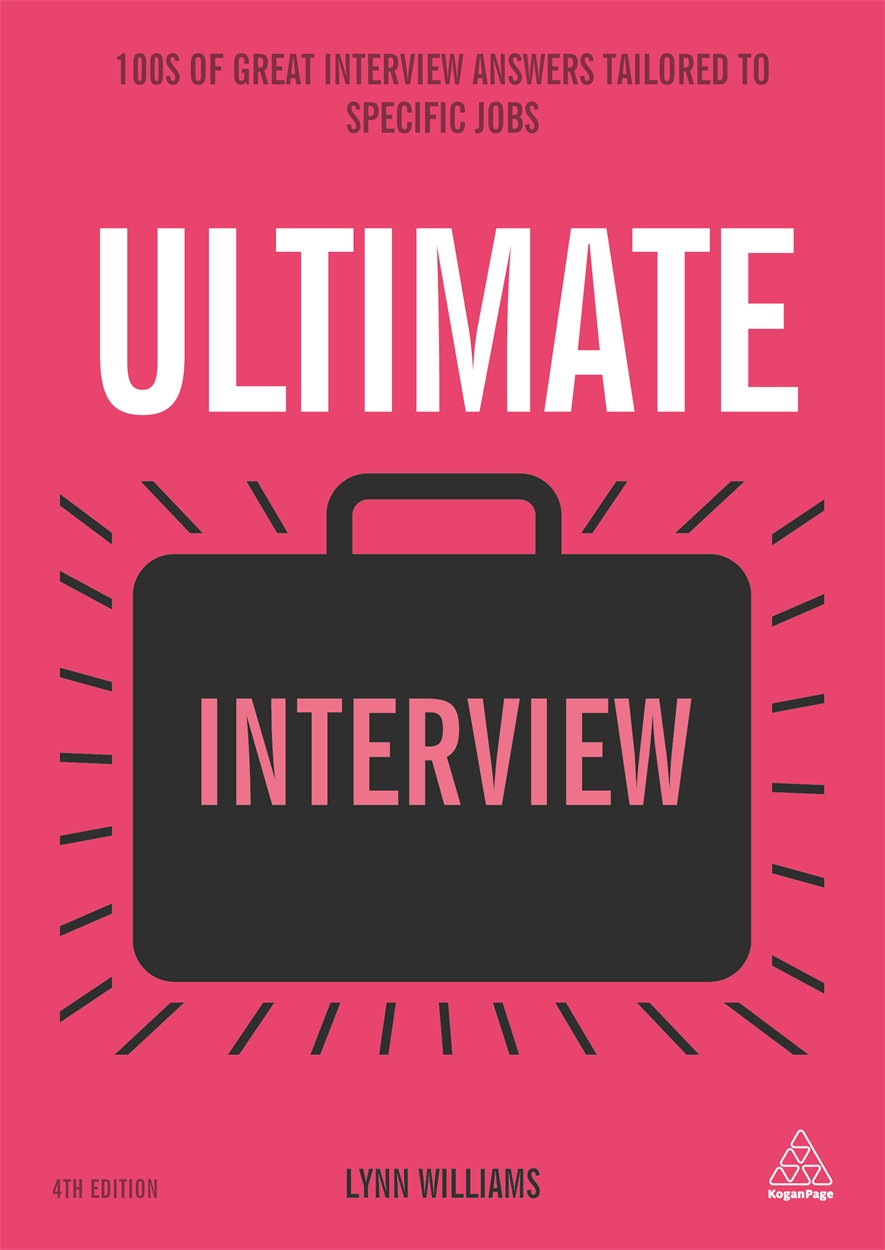 ultimate interview 9780749474034