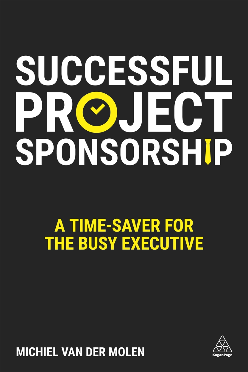 Successful Project Sponsorship (9780749474249)
