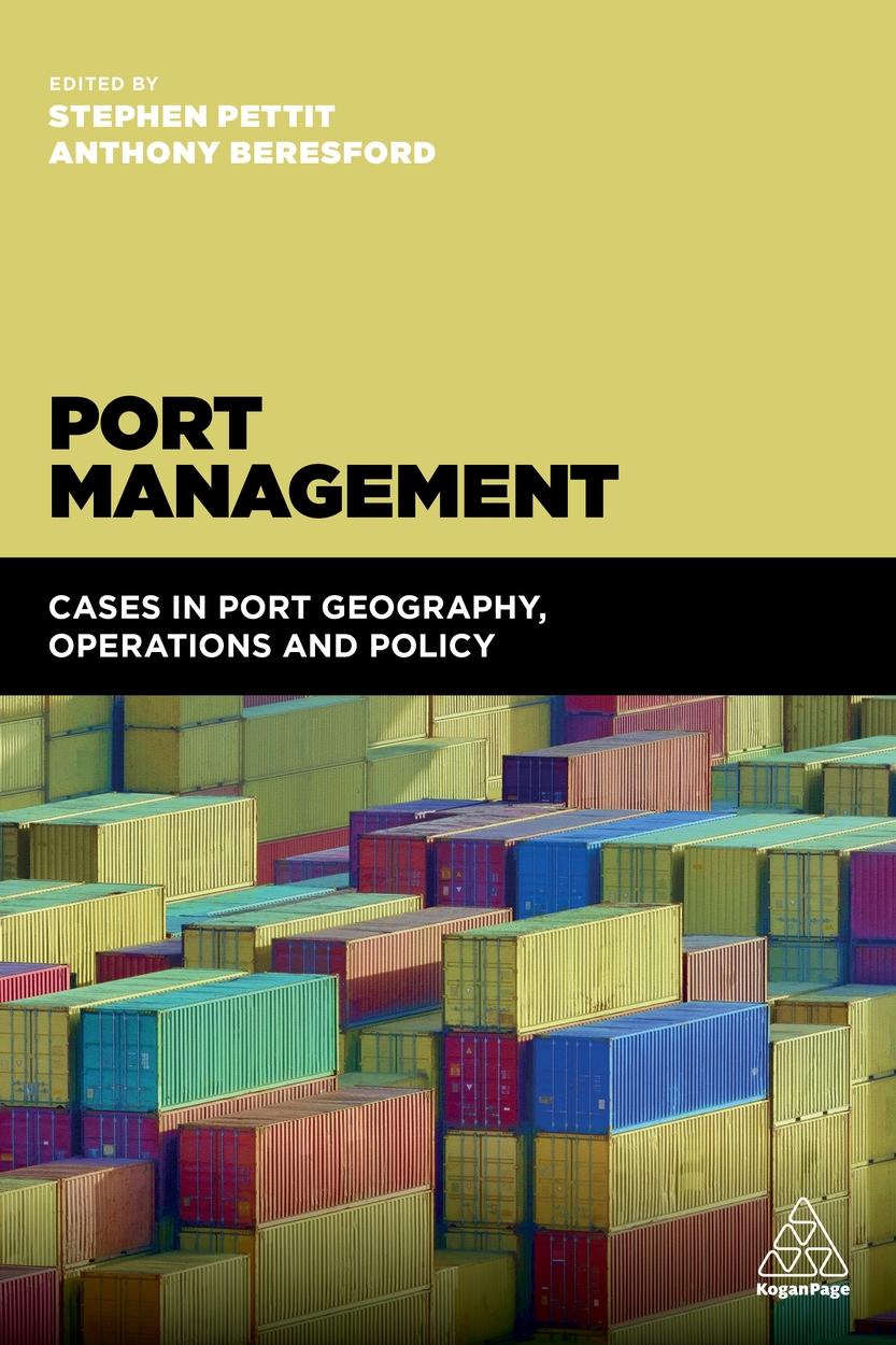 Port Management (9780749474324)