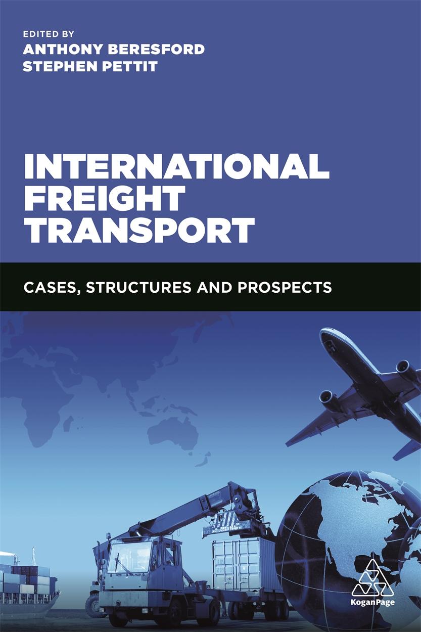 International Freight Transport (9780749474348)