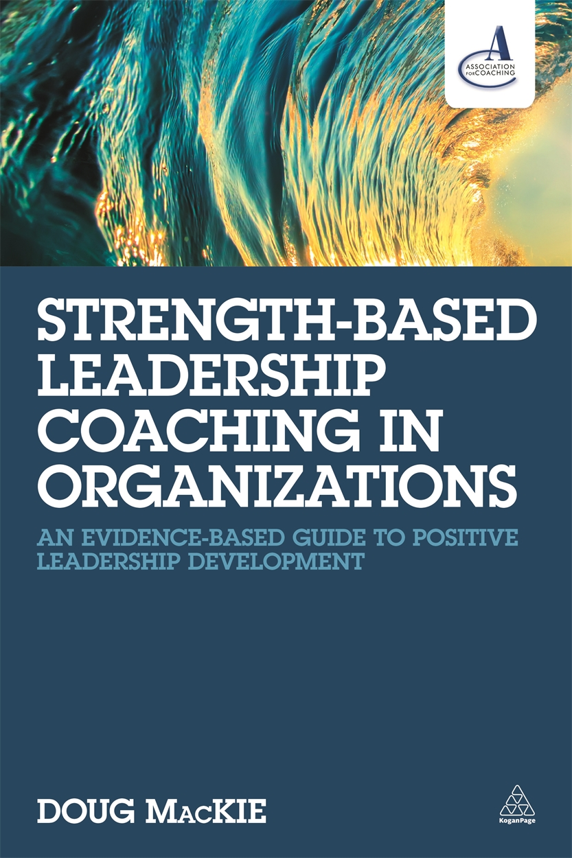 Strength-Based Leadership Coaching in Organizations (9780749474430)