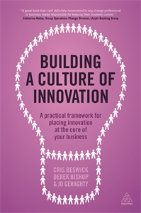 Book Launch: Building a Culture of Innovation