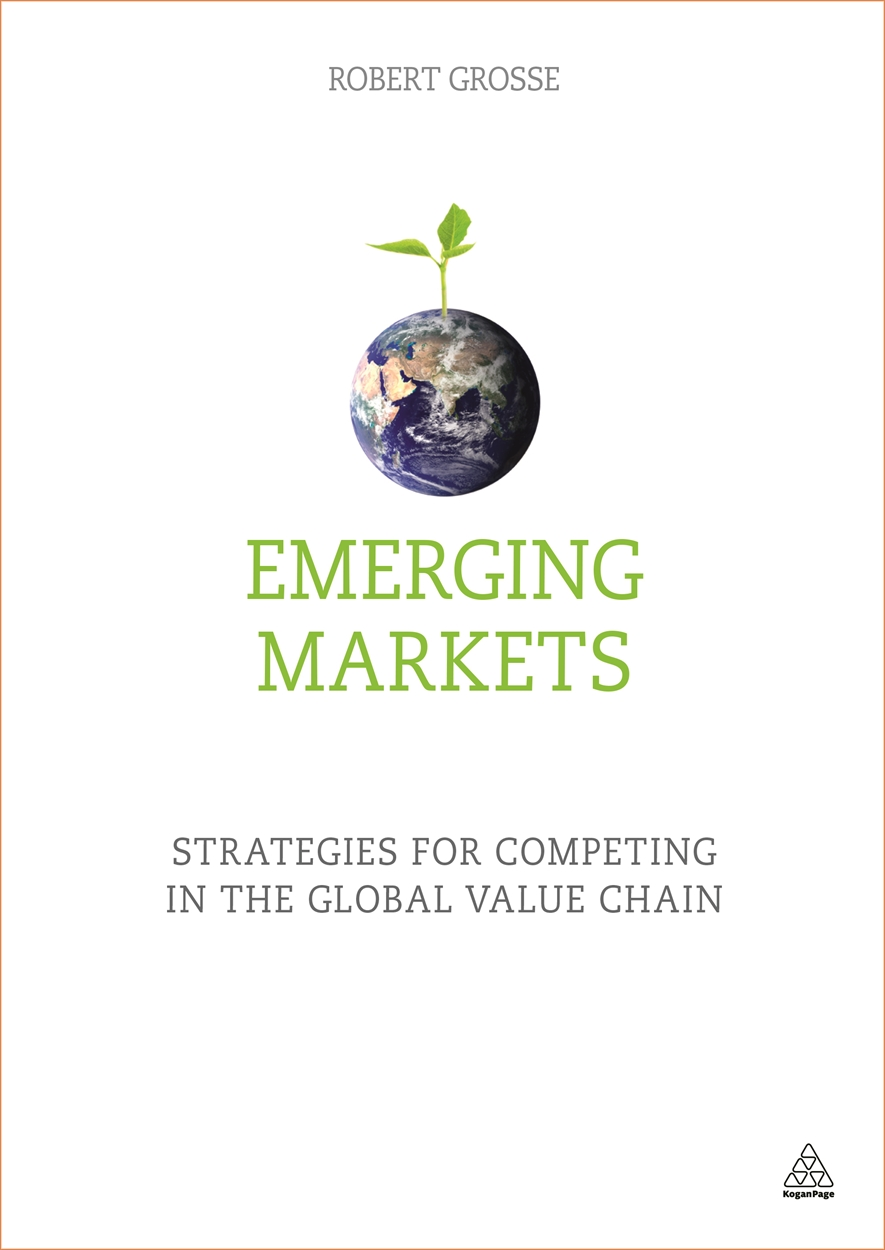 Emerging Markets (9780749474492)
