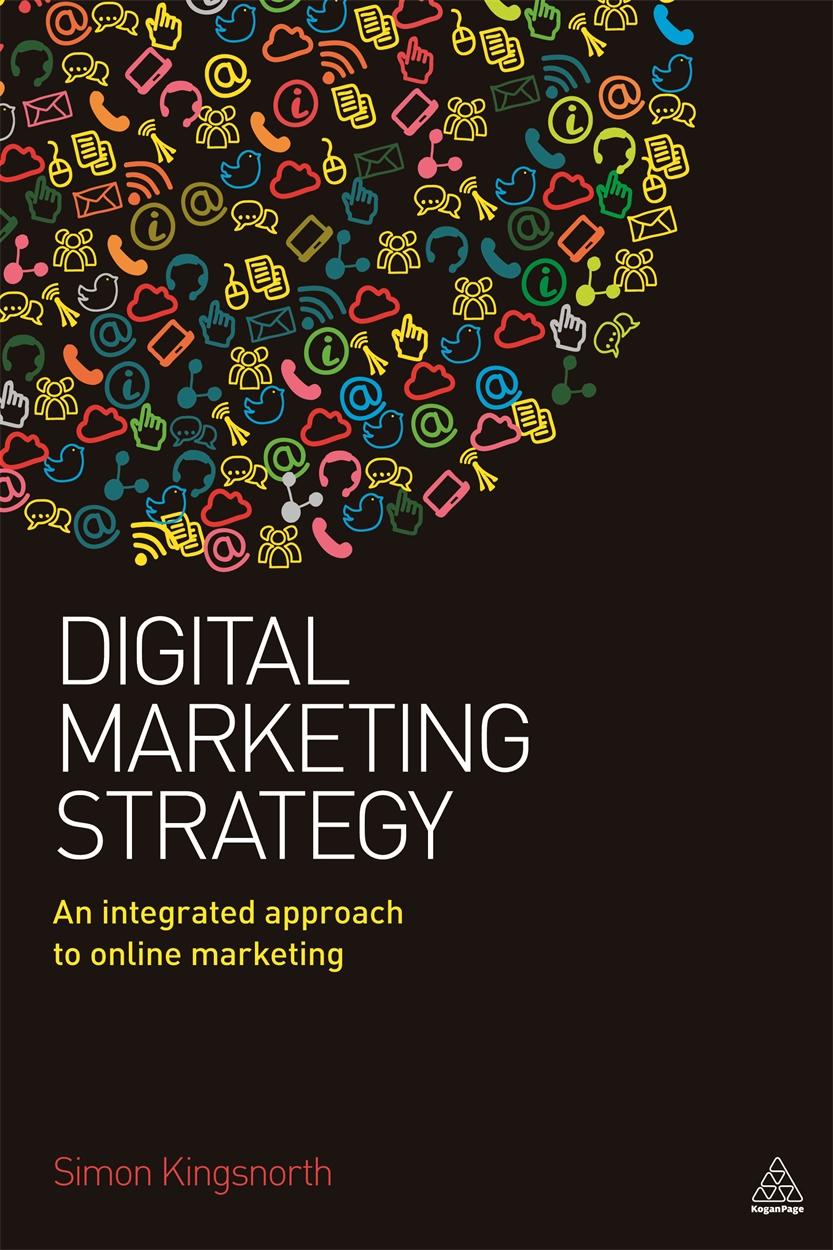 digital marketing strategy  9780749474706