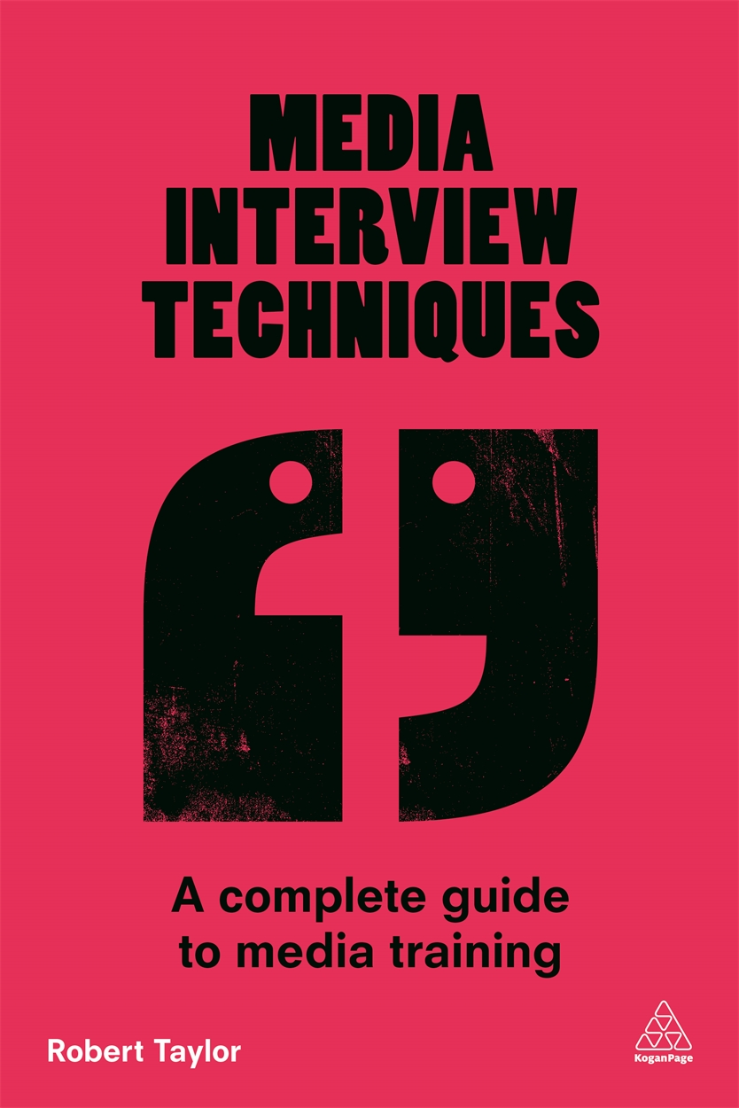 Media Interview Techniques (9780749474720)