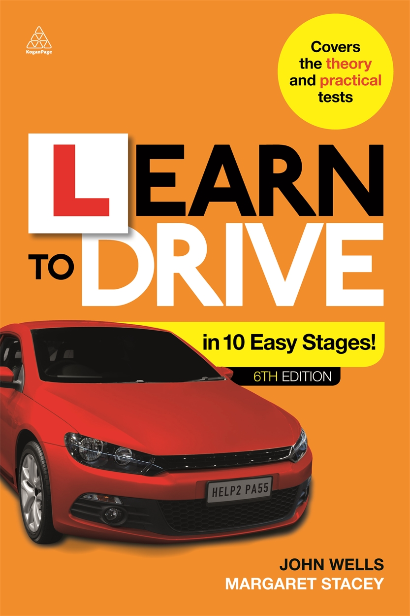 Learn to Drive in 10 Easy Stages (9780749474782)