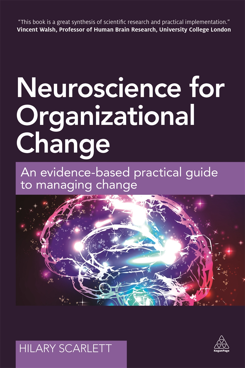 Neuroscience for Organizational Change (9780749474881)