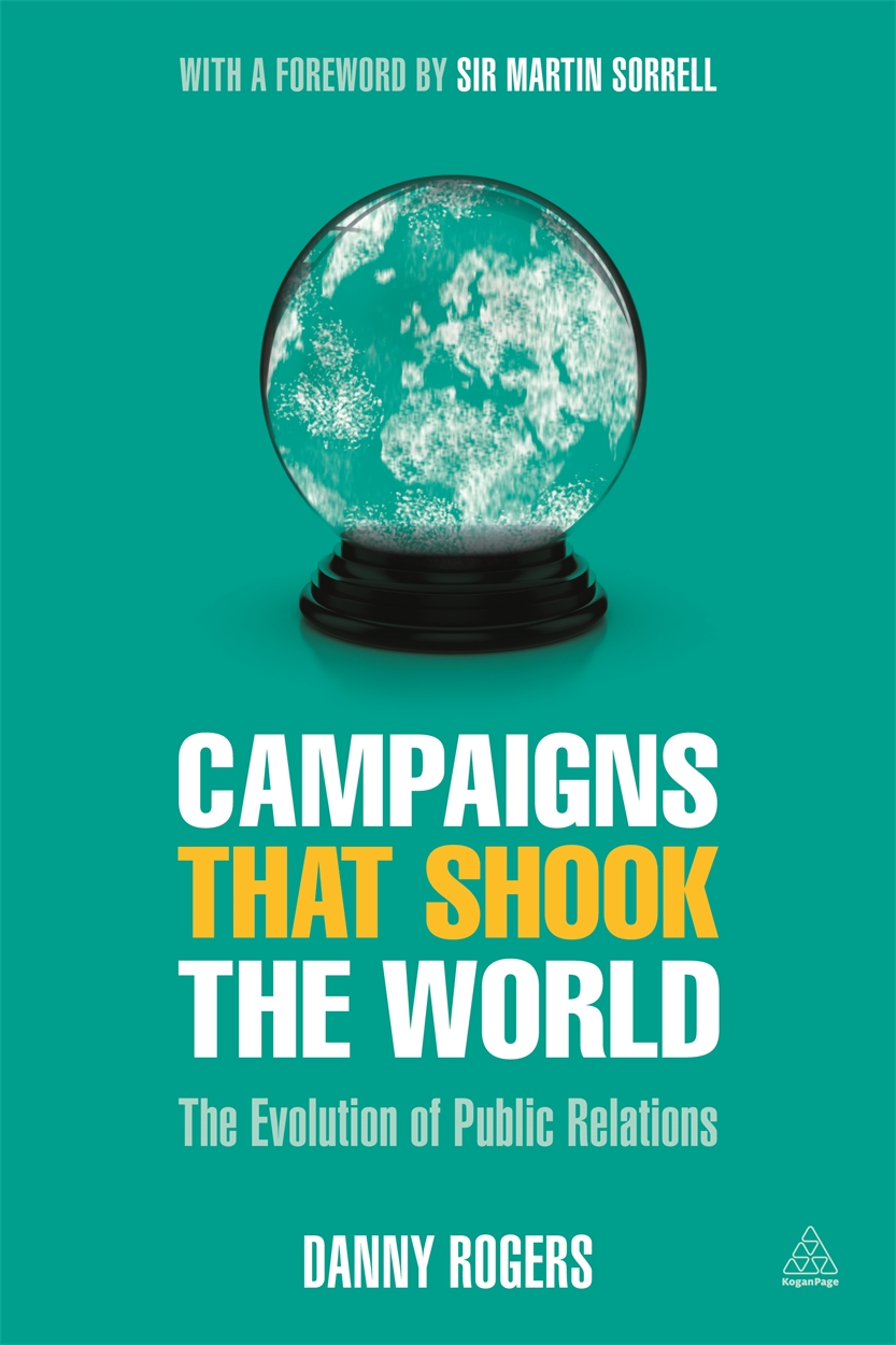 Campaigns that Shook the World (9780749475093)