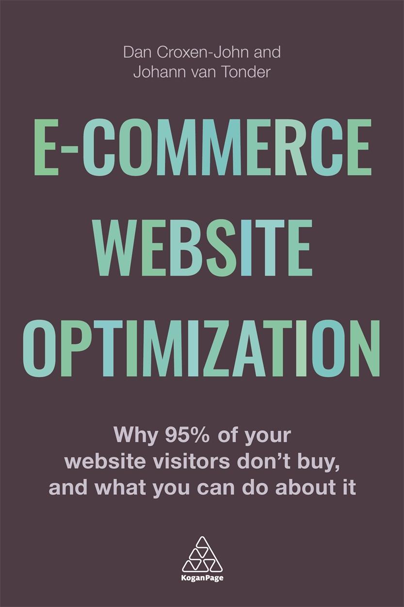 E-Commerce Website Optimization (9780749475383)
