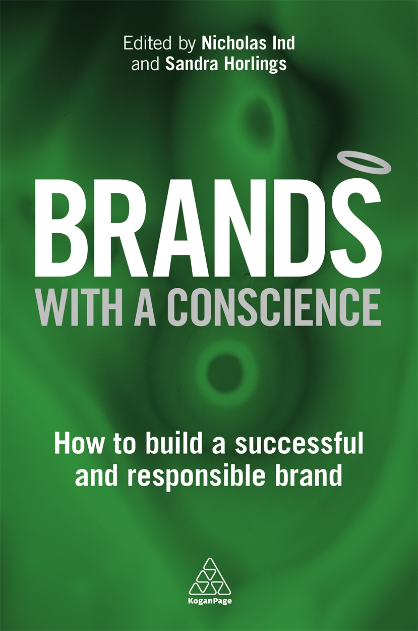 Brands with a Conscience (9780749475444)