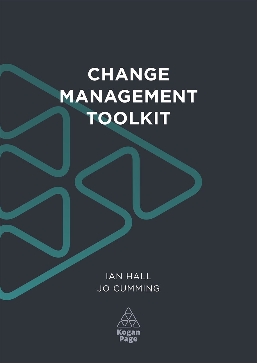 Change Management Toolkit (9780749475468)