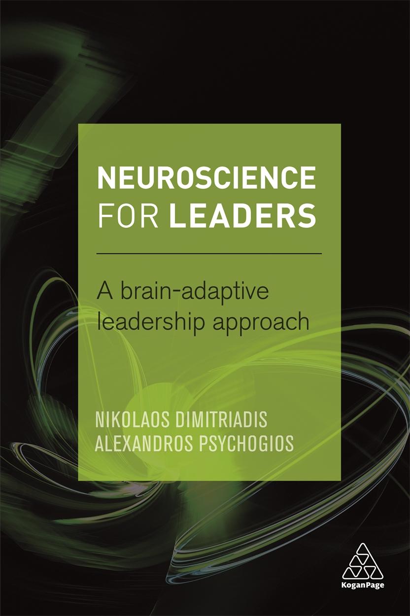 Neuroscience for Leaders (9780749475512)