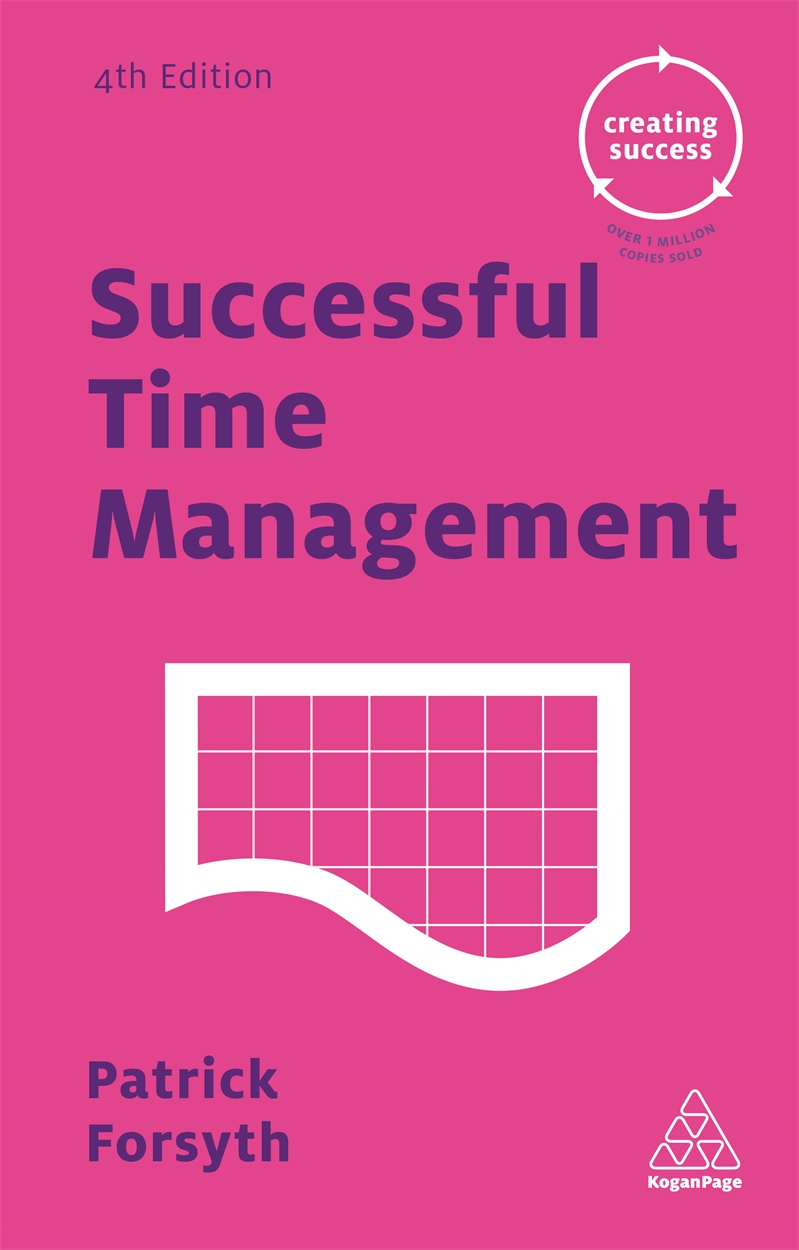 Successful Time Management (9780749475819)
