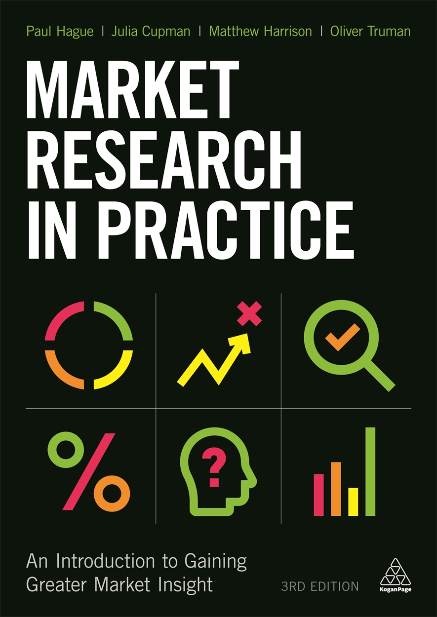 Market Research in Practice (9780749475857)