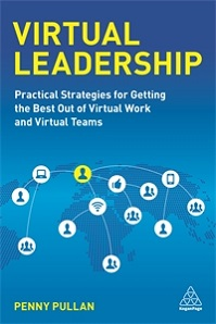 Can I be a virtual leader? I don't lead a virtual team…