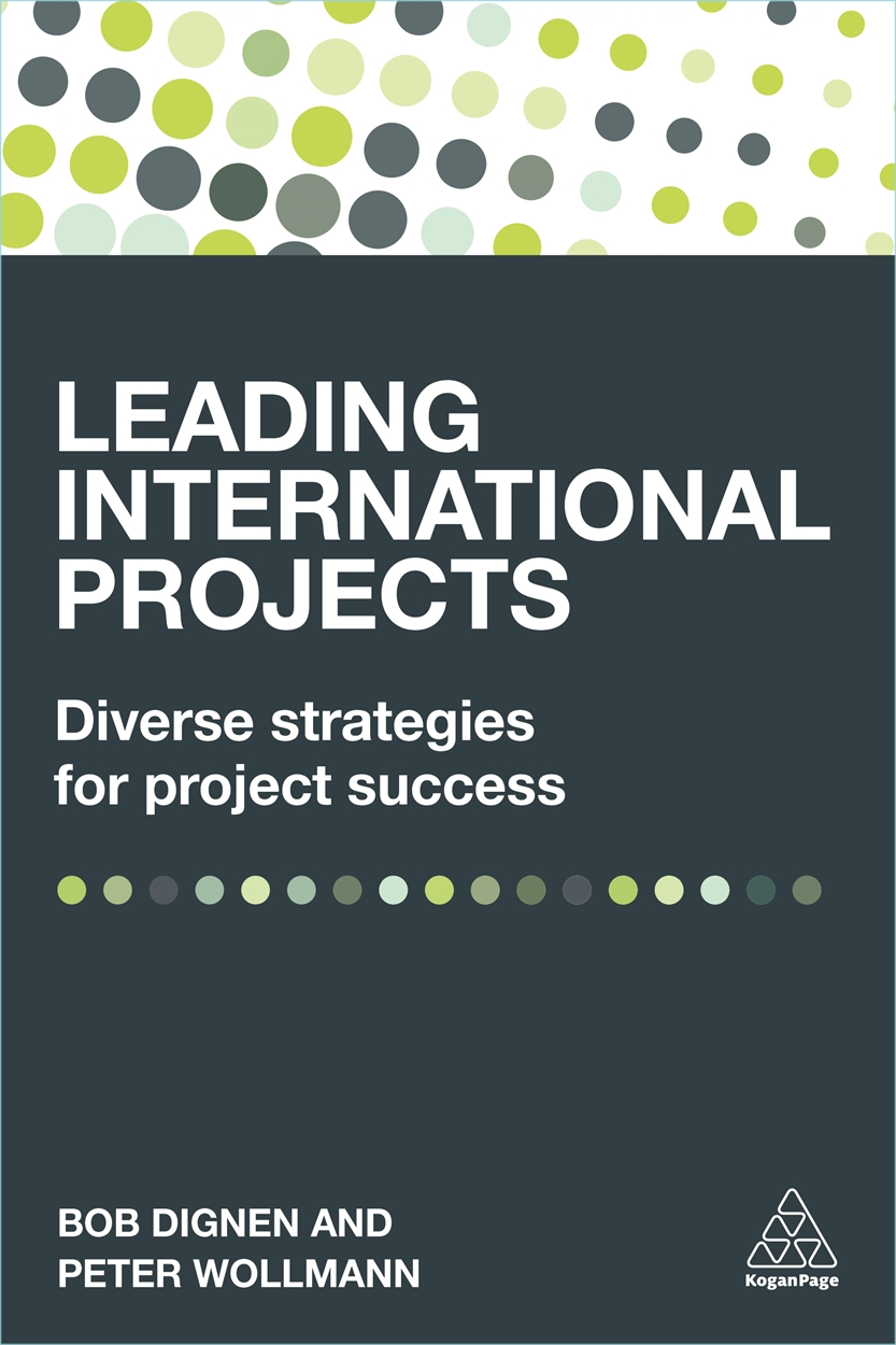 Leading International Projects (9780749476861)
