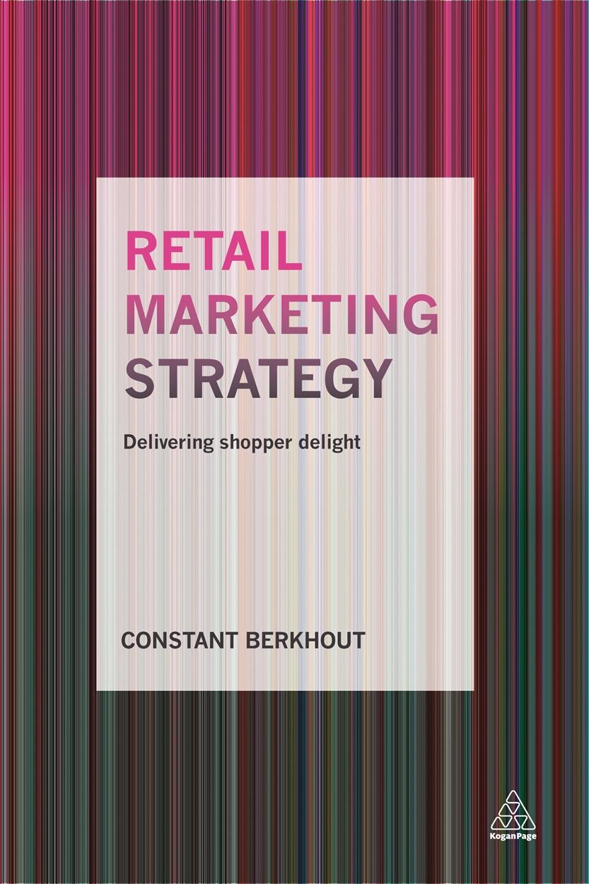 Retail Marketing Strategy (9780749476915)