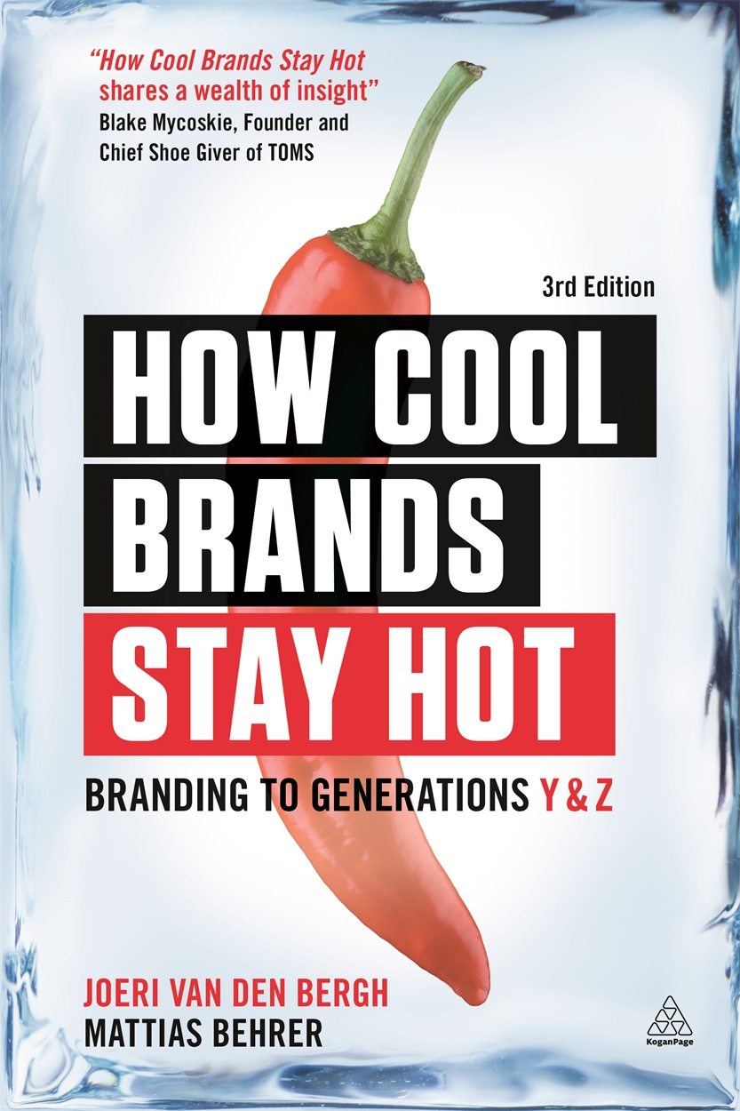 How Cool Brands Stay Hot (9780749477172)