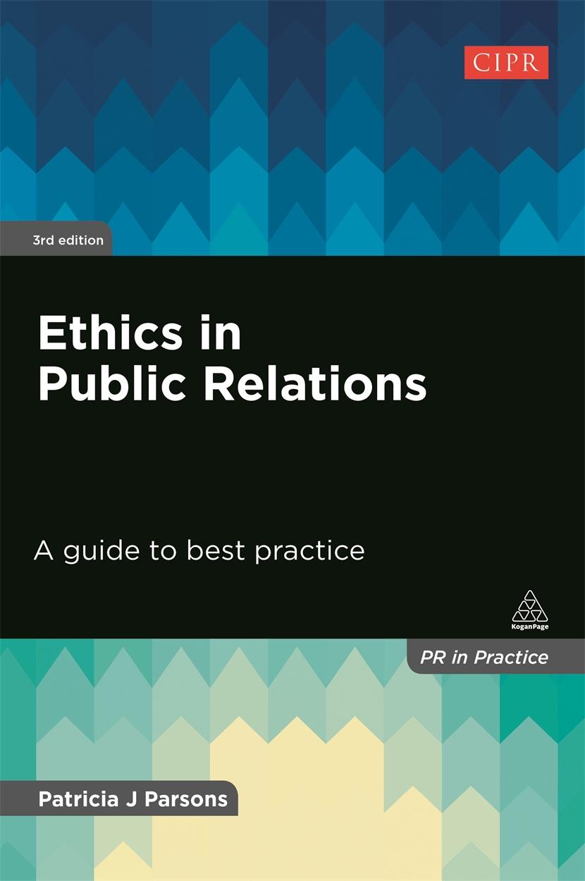 Ethics in Public Relations (9780749477264)