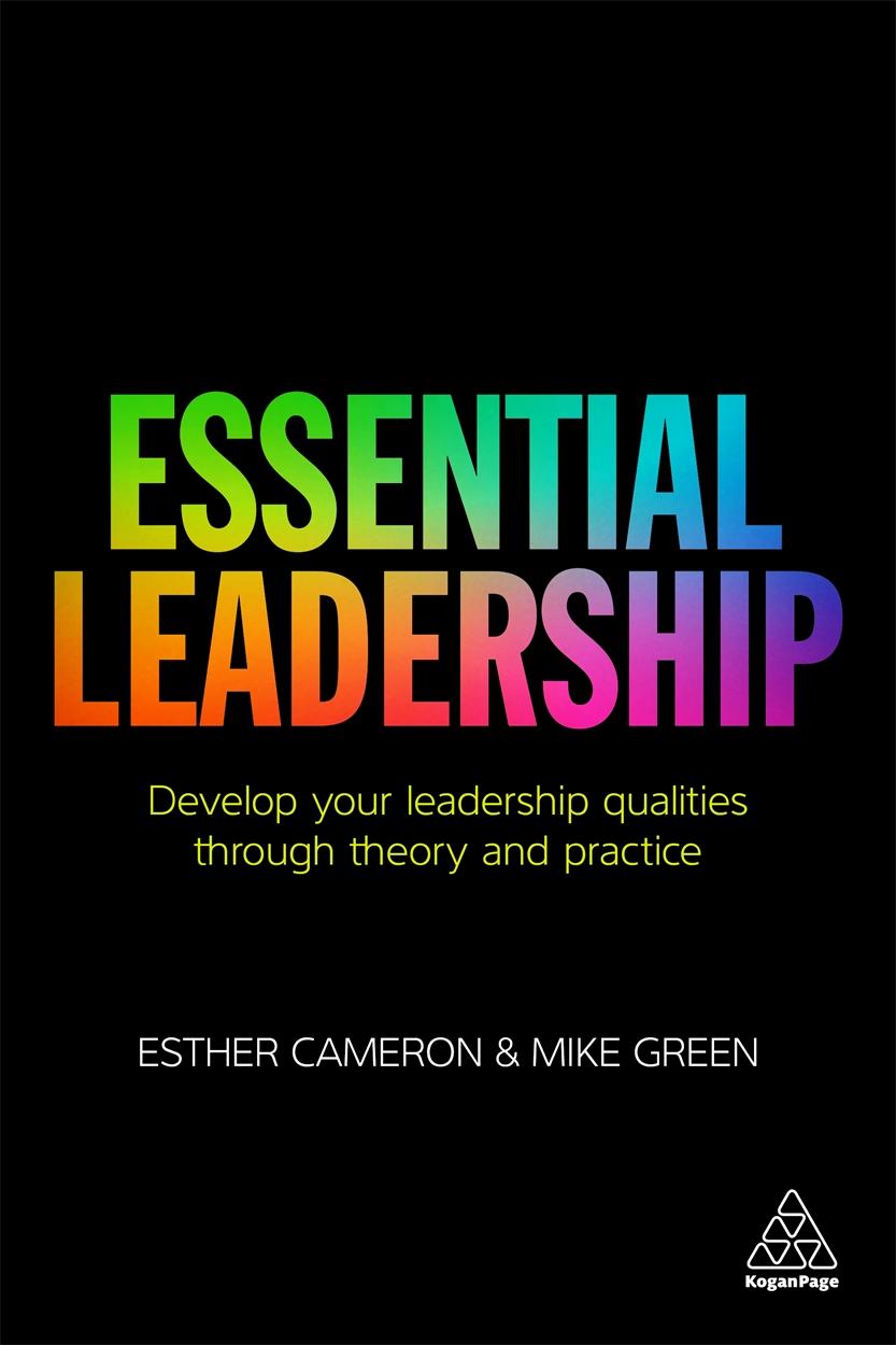 Essential Leadership (9780749477400)
