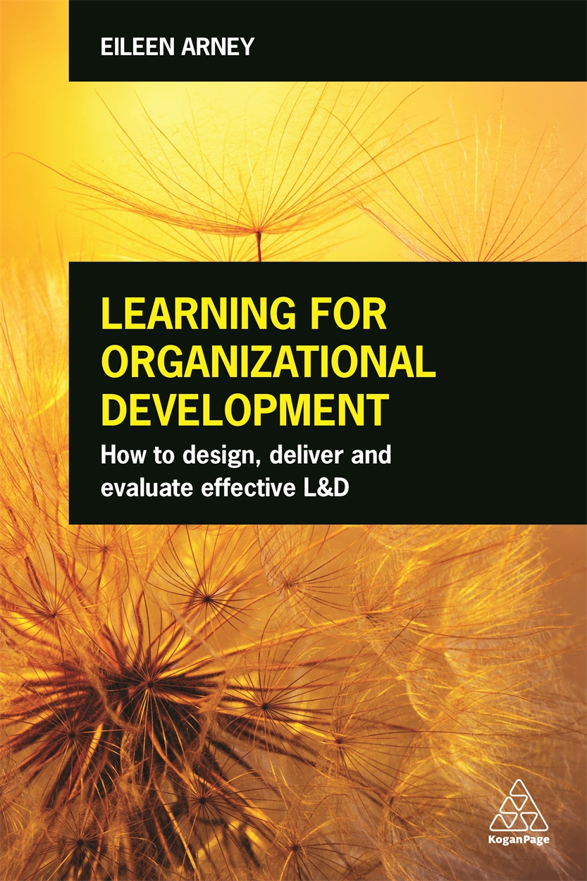 Learning for Organizational Development (9780749477448)