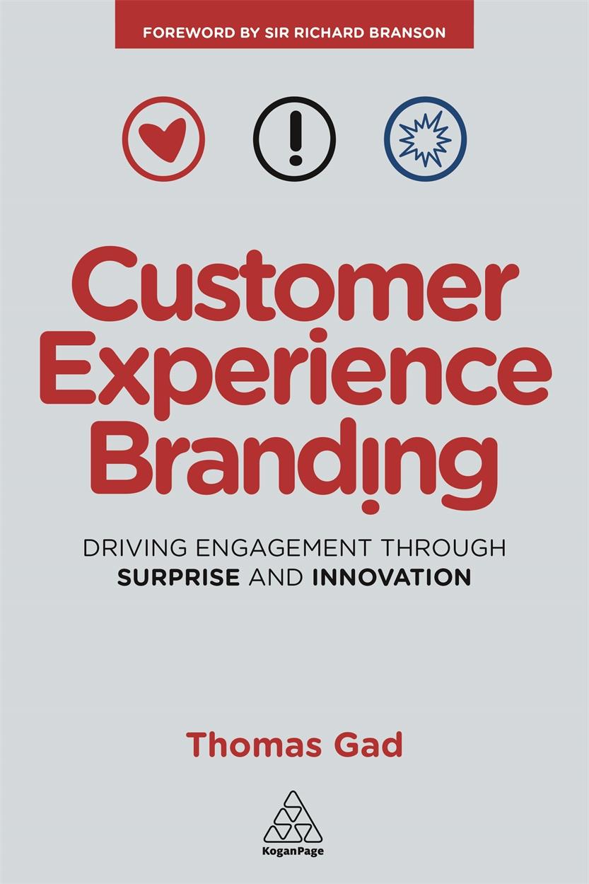 Customer Experience Branding (9780749477509)