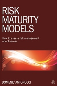 Risk Maturity Models and ISO 31000