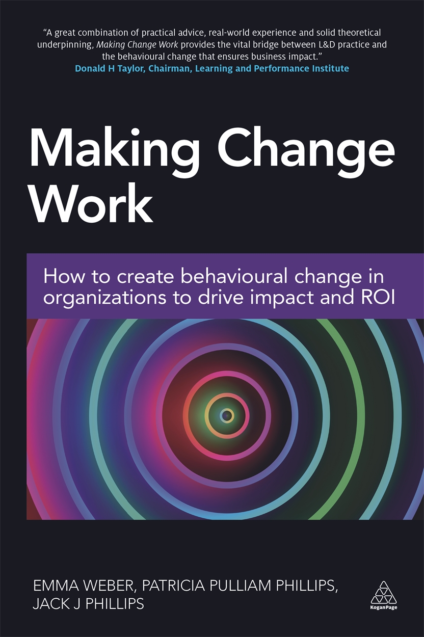 Making Change Work (9780749477608)