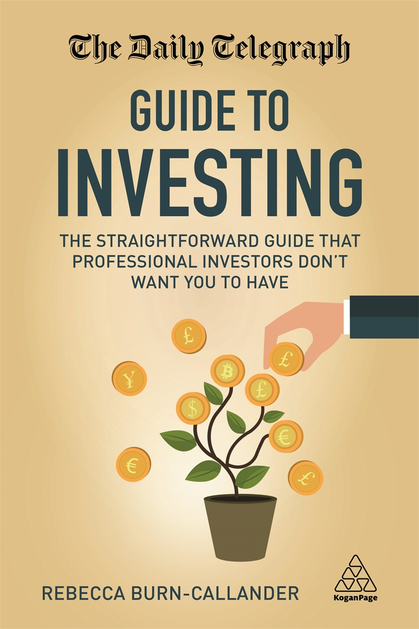 The Daily Telegraph Guide to Investing (9780749477936)
