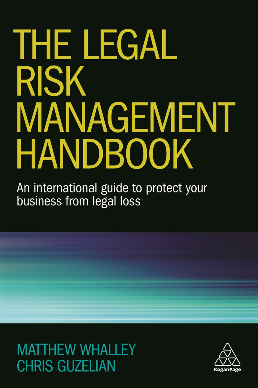 The Legal Risk Management Handbook (9780749477974)