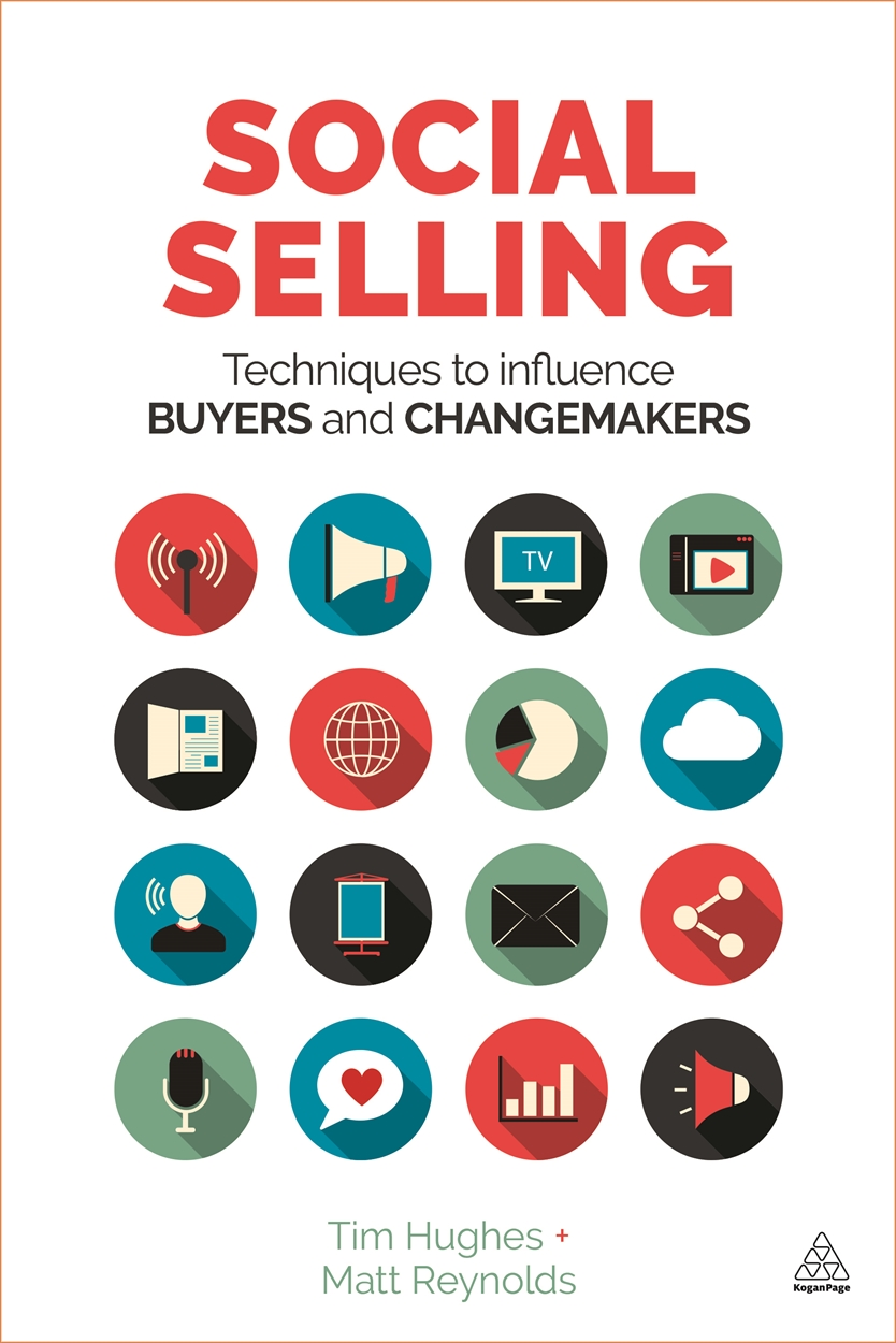 Social Selling (9780749478018)