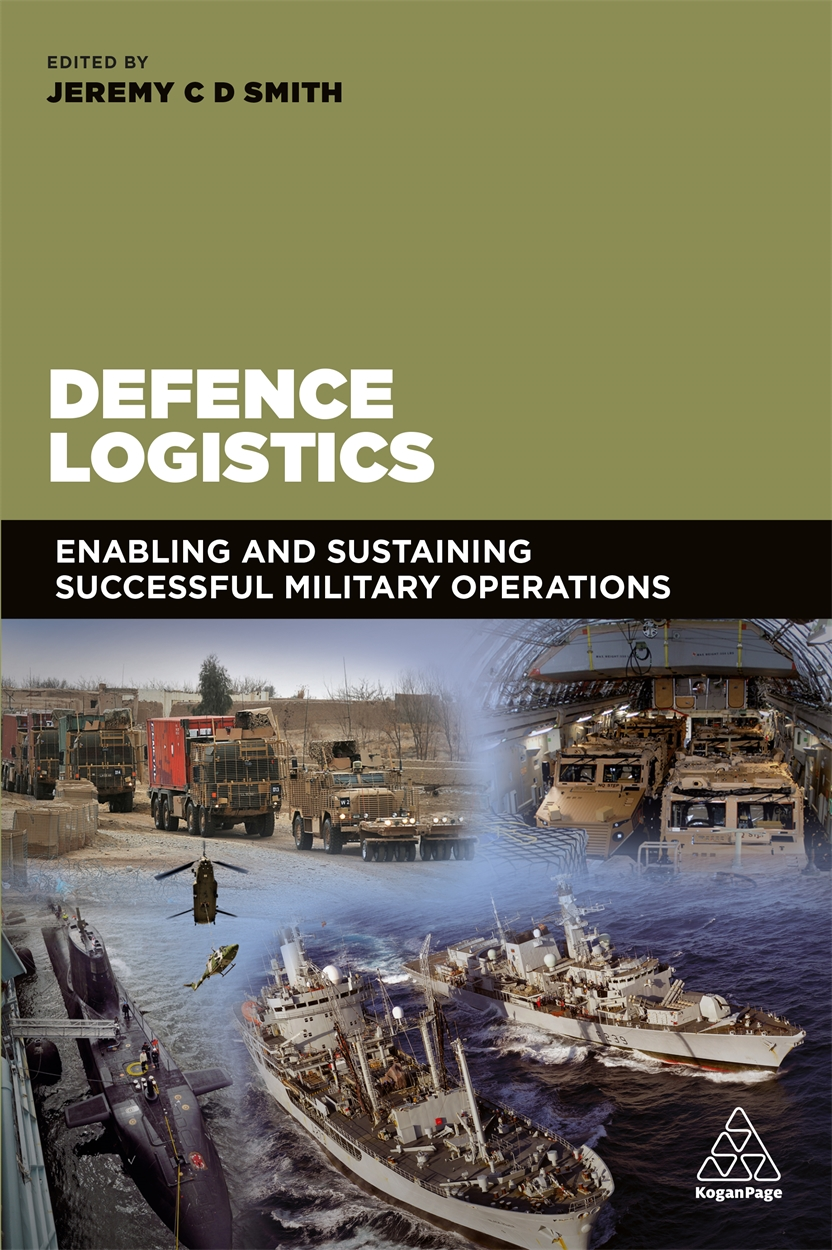 Defence Logistics (9780749478032)
