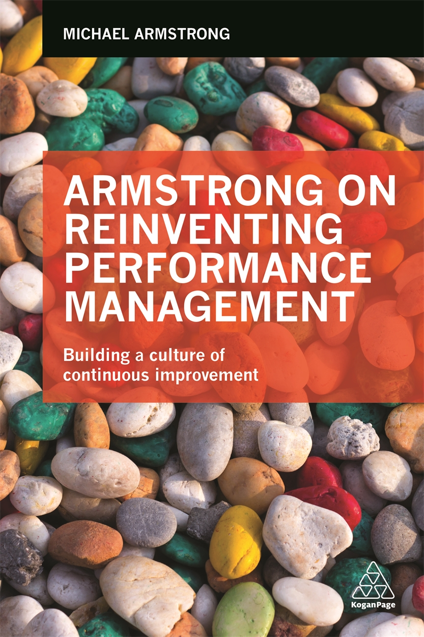 Armstrong on Reinventing Performance Management (9780749478117)