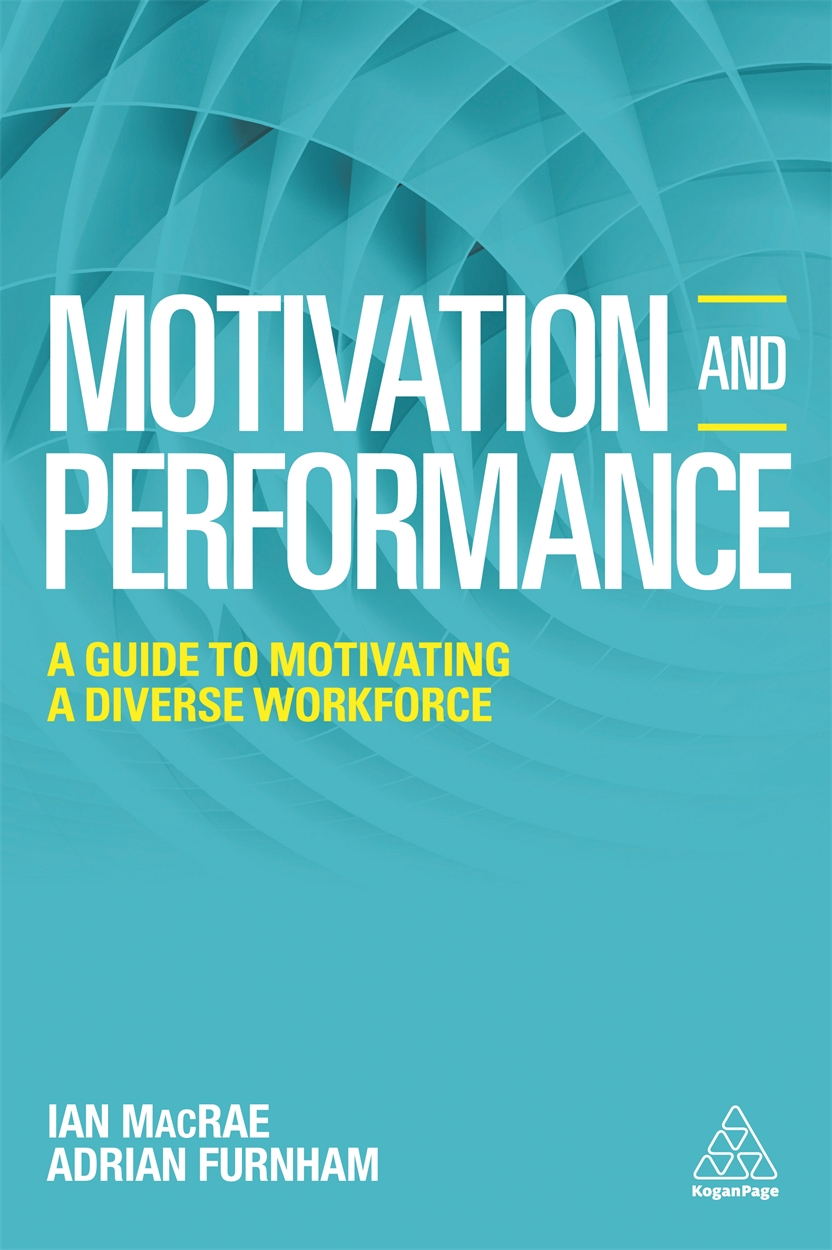 Motivation and Performance (9780749478131)