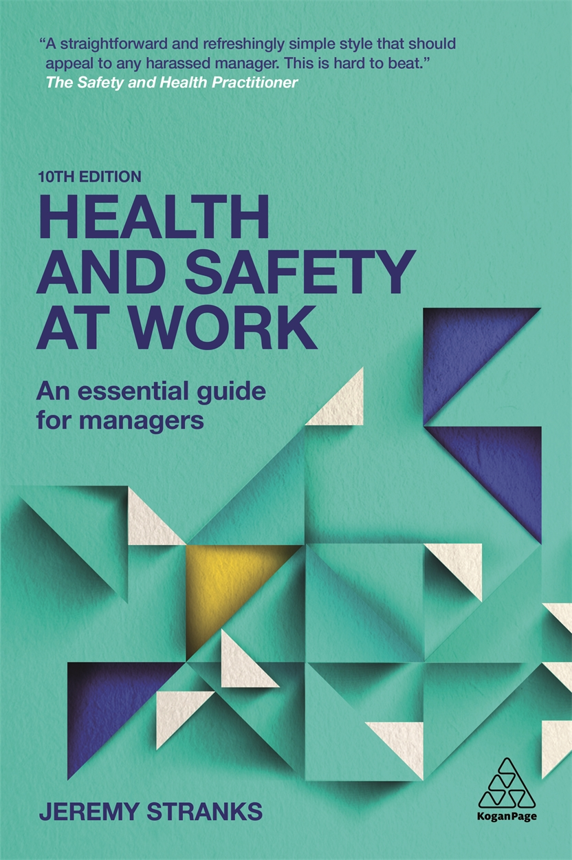 Health and Safety at Work (9780749478179)