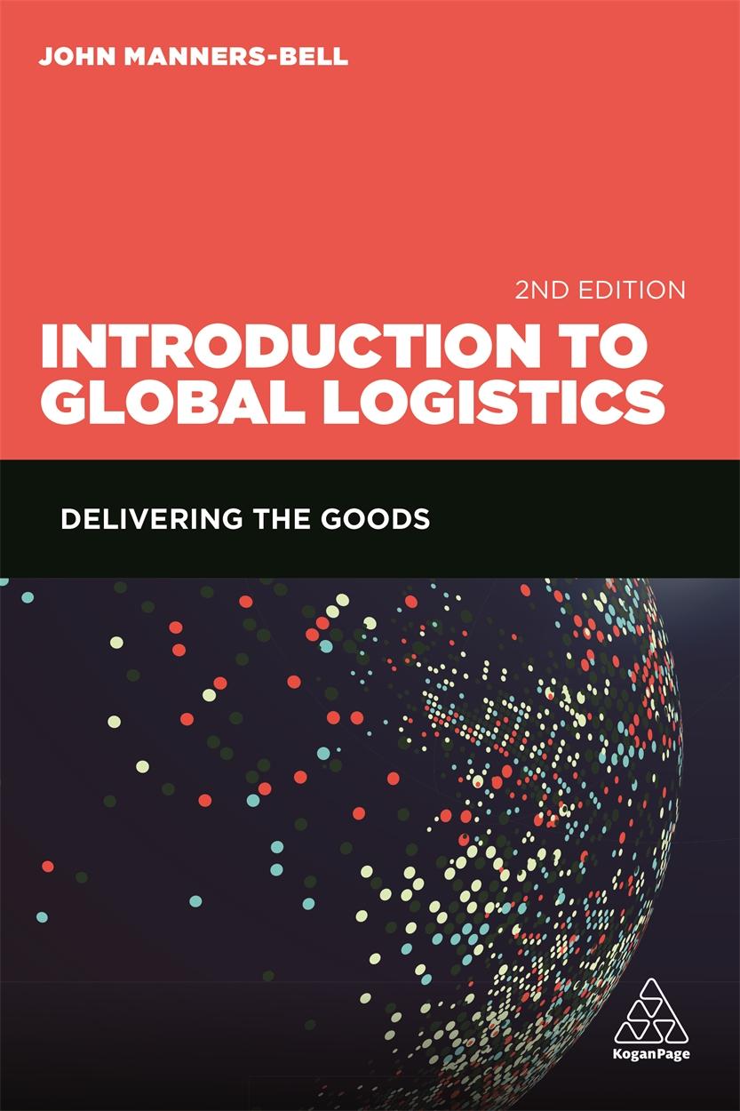 Introduction to Global Logistics (9780749478254)