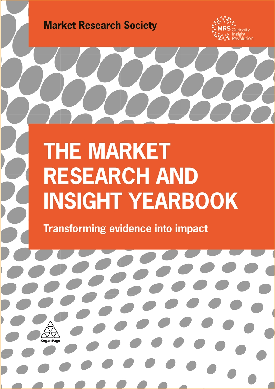 The Market Research and Insight Yearbook (9780749478339)